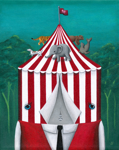 CircusBlog